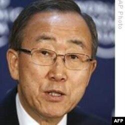 Plan pastora Džonsa u suprotnosti sa naporima da se promoviše tolerancija: Ban ki-Mun