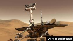 Mars Opportunity (NASA)