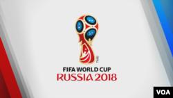 Nembo rasmi ya Kombe la Dunia 2018