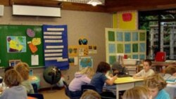 Classroom Example Article Shocks Nation