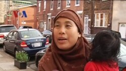 Hani White, Aktivis Muslim Indonesia di Philadelphia