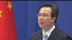 2012-02-29 美國之音視頻新聞: 中菲兩國就南中國海問題出現新爭端