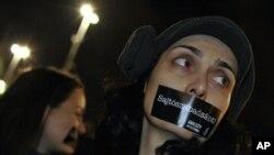 ناامنی و تهدیدات طرف های جنگ مشکلات خبرنگاران افغان