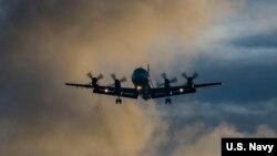 літак P-3 Orion