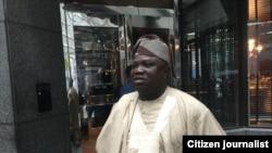Gwamnan Legas Akinwumi Ambode