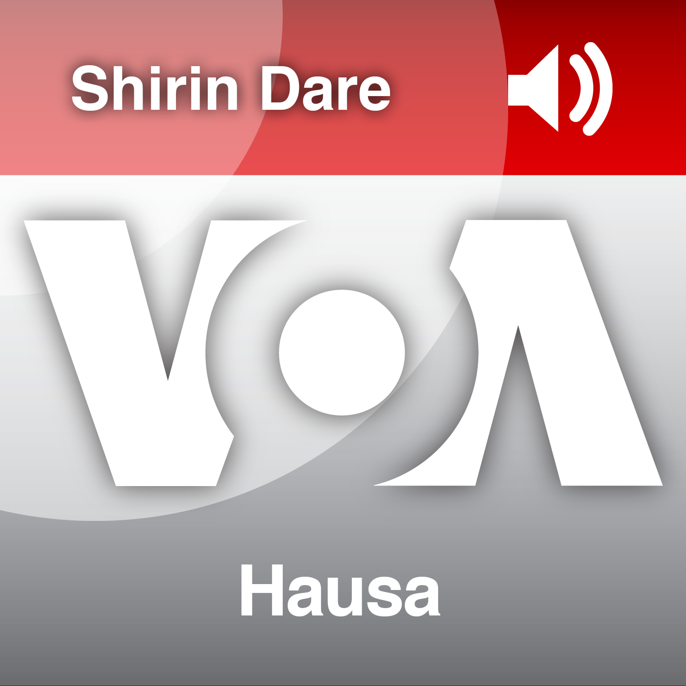 Shirin Dare - Voice of America