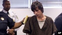 Осуетен напад врз средно училиште во САД
