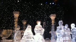 Correspondentes da VOA partilham memórias de Natal