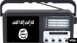 داعش په ننګرهار کې د خلافت په نامه راډیويي خپرونې پيل کړي دي.