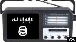 Rediyon ISIS