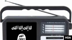 افغان چارواکي وايي د داعش راډیو له ګرځنده سټوډیو خپرونې کوي