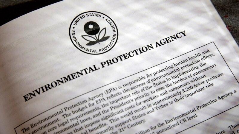SHBA: Raporti për klimën kundështon qëndrimin e administratës | VOA