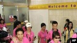 چین میں بیرون ملک سیاحت کا بڑھتا ہوا رجحان