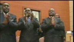2012-04-08 粵語新聞: 馬拉維新總統呼籲和平與團結