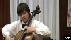 Музыкальный Вашингтон вновь очарован Чайковским