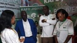 "Mali: Ministre mi be den missaini ka baara ko kouna, "" Safiatou Bole"" ka baro sigui do ke."