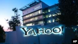 互聯網公司雅虎星期二宣佈辭退首席執行官卡羅爾.巴茨。