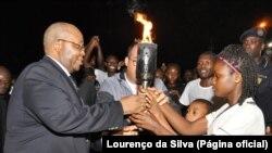 São Tomé e Príncipe celebra 41 anos de independência