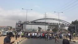 Oficiais na reserva ameaçam manifestação - 1:46