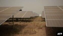 Makan Tandama, ingénieur en énergie solaire, joint par Yacouba Ouedraogo