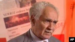 Kemal Burkay: Kurd ji Sîyasetê Zêdetir ji Tifengan Hez Dikin