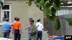 Ðánh bom tại Dagestan