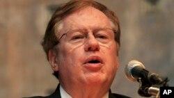 Спеціальний посланник США до Північної Кореї з питань прав людини Роберт Кінг