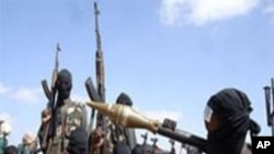 Somali Government Condemns al-Shabab for Threatening WFP Activities in Somalia