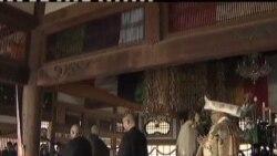 2012-03-12 粵語新聞: 世界各地悼念日本地震海嘯亡靈