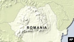 ແຜ່ນທີ່ສາທາລະນະ Romania