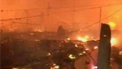 Hurricane Sandy Reignites Climate Change Debate