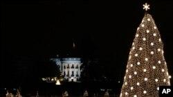 Белый дом. Вашингтон, округ Колумбия