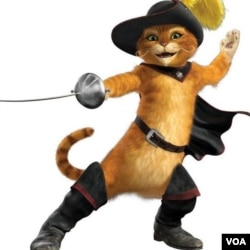 Walaupun serial Shrek berakhir, salah satu tokoh utama film ini, yaitu sang kucing dalam sepatu boot, akan hadir dengan filmnya sendiri.