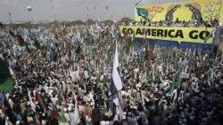 ائتلاف ۴۰ سازمان پاکستانی خواستار بازنگری مناسبات با آمريکا