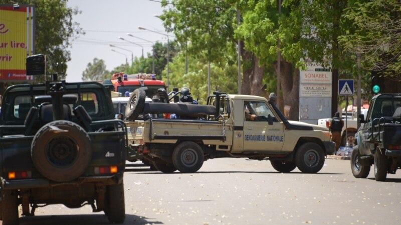 Un commissariat burkinabè attaqué dans le Sud-Ouest
