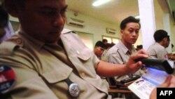 В Таиланде задержаны трое изготовителей поддельных паспортов