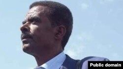 Obbo Abdii Raggaasaa
