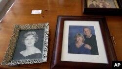 Foto Mary Knowlton koleksi keluarganya di Punta Gorda, Florida (foto: dok).