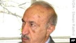 د. مهحمود عوسمان: مان و نهمانی رژێمی سوریا چارهنوس سازه بۆ ئێران