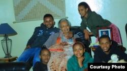 Dr. Alemtsehaay Tesfaa Gammadaa, Investera Lammii Oromoo