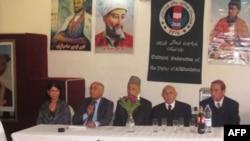 Gamburg shahrida kuni-kecha Afg'oniston turkiylari madaniy federatsiyasi yig'in o'tkazdi