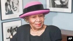 Maxine Powell falleció a los 98 años de edad.