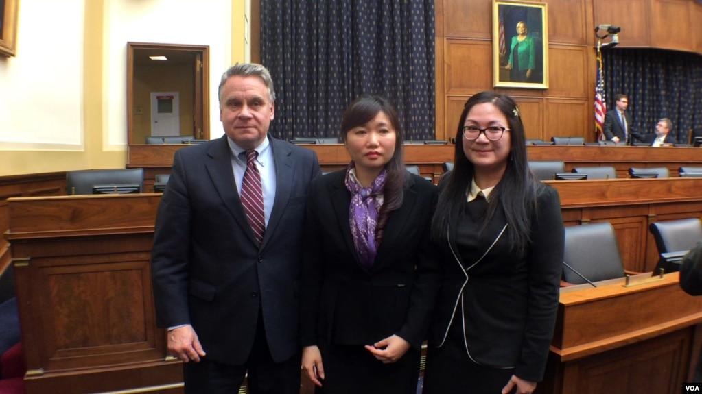 Image result for Dự luật nhân quyền Việt Nam sẽ vượt qua Thượng viện Hoa Kỳ