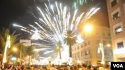 Eritrea 25th Independence 2016