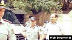 Məmməd İbrahim (Foto Sancaq Facebook səhifəsindən götürülüb)