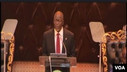 Mwenyekiti wa EAC Rais John Magufuli