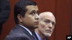 Zimmerman pide $5.000 dólares por el arma que utilizó para matar a Trayvon Martin.