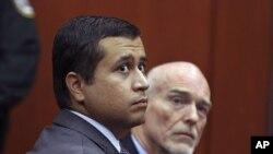 El joven afroestadounidense Trayvon Martin fue presuntamente asesinado por Zimmerman, el pasado 26 de febrero.