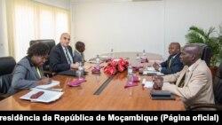 Comissão Mista para o Diálogo em Moçambique