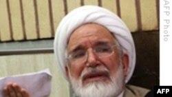 عدم انتشار روزنامه اعتماد ملی، پاسخ مهدی کروبی و خبرهای ديگر از بازداشت شدگان در ايران